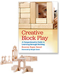 Creative Block Play and Block Box Set