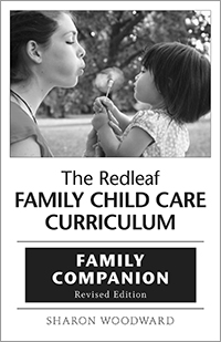 Redleaf Family Child Care Curriculum Family Companion Revised Edition [10]