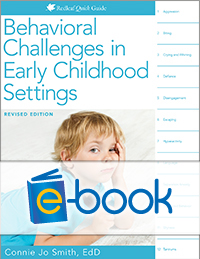 Behavioral Challenges, Revised Edition e-book