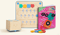Robotics for Young Children Set