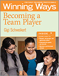 Becoming a Team Player