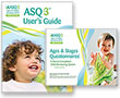 ASQ-3 Starter Kit English