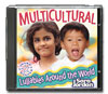 Multicultural Lullabies Around the World CD/Book