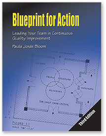 Blueprint for Action 3rd Edition: Leading Your Team in Continuous Quality Improvement