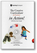 Creative Curriculum for Preschool in Action DVD
