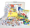 Kids' Education for Number Sense (KENS) Math Small Group Kit