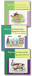 Basics of Developmentally Appropriate Practice Set