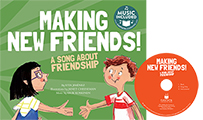 Making New Friends: A Song About Friendship