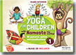 Yoga for Children with Namaste the Monkey