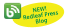 follow Redleaf Press's blog