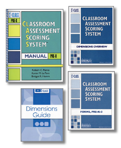 CLASS Manual, Forms, and Guide