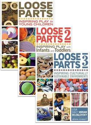 Loose Parts Set Image