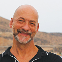 Steffen Saifer Photo