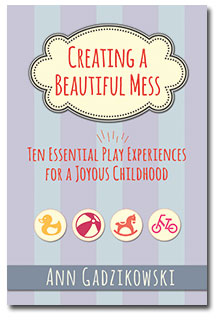 Image of the book Creating a Beautiful Mess