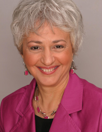 Image of Author Rae Pica