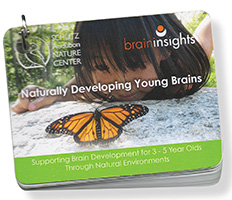 Naturally Developing Young Brains
