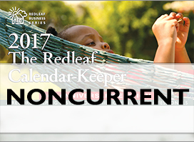 Redleaf Calendar-Keeper 2017: A Record-Keeping System for Family Child Care Providers