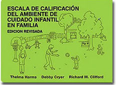 Family Child Care Environment Rating Scale - Spanish Edition
