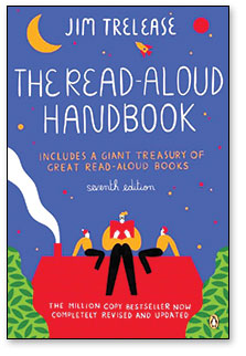 The Read-Aloud Handbook 7th Edition