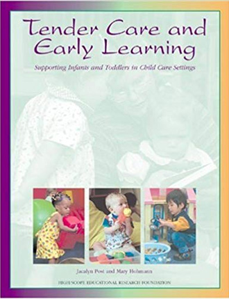 Tender Care and Early Learning