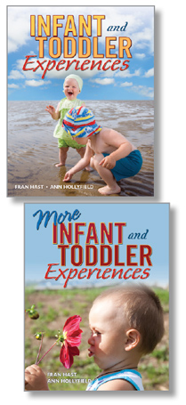 Infant and Toddler Experiences Set