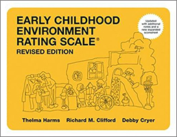 Early Childhood Environmental Rating Scale Revised (ECERS-R)