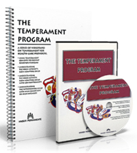 DVD Temperament Program: A Video Series