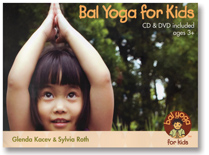 Bal Yoga for Kids