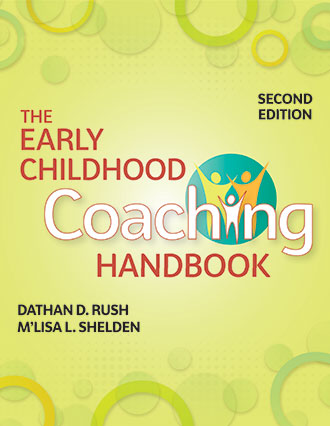 Early Childhood Coaching Handbook 2nd Edition