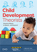 Child Development Theorists