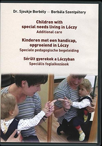 Children with Special Needs Living in Loczy DVD