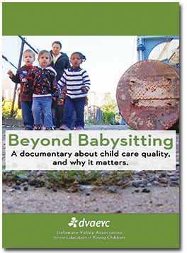 Beyond Babysitting DVD