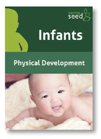 Infants: Physical Development DVD