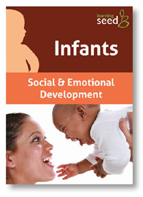Infants: Social & Emotional Development DVD