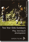 Two Year Olds Outdoors DVD