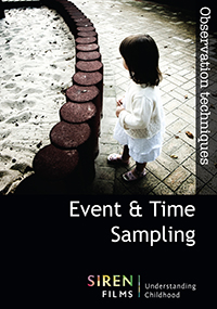 Event and Time Sampling