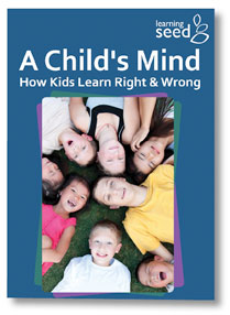 A Child's Mind DVD