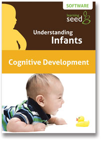 Understanding Infants: Cognitive Development Software