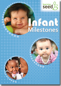 Infant Milestones DVD