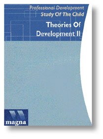 Theories of Development II DVD
