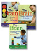 The Brain DVD Series
