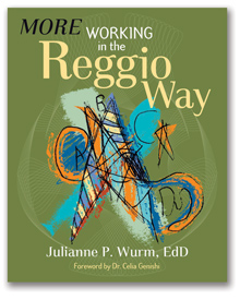 Image of the book More Working in the Reggio Way