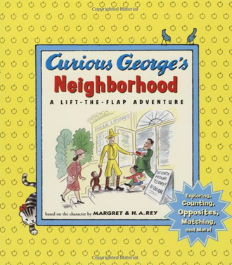 Curious George's Neighborhood