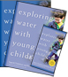 Exploring Water with Young Children Complete Set w/VHS