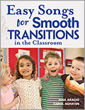 Easy Songs for Smooth Transitions in the Classroom