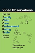 Observations for FCCER-R DVD