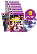 Lisa Murphy DVD Set