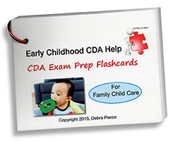 CDA Exam Prep Flashcards - FCC