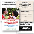 Redleaf Family Child Care Curriculum Complete Set