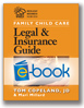 Family Child Care Legal and Insurance Guide (e-book)
